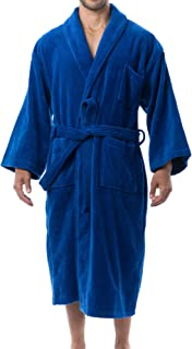 heavy terry cloth robes