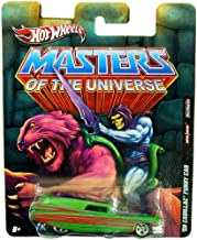 Hot Wheels Masters Of The Universe 1:64 Scale Diecast Car: '59 Cadillac Funny Car