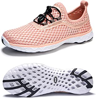 Women's Quick Drying Slip On Water Shoes for Beach or Water Sports