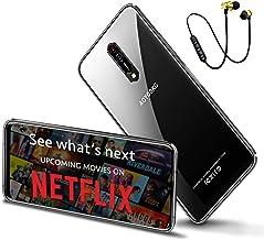 4G LTE Unlocked Smartphone, 6GB RAM+64GB Android 10 Unlocked Cell Phones | 6.5-Inch FHD+ Full Screen | 4500mAh Battery | 1...