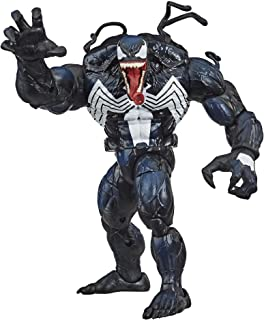 Hasbro Marvel Legends Series 6-inch Collectible Action Figure Venom Toy,, Premium Design, Detail, and Articulation, Ages 4 and Up