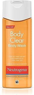 Best neutrogena body clear body wash ingredients Reviews
