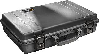 Pelican 1490 Laptop Case With Foam (Black)