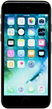 Apple iPhone 7 128GB Unlocked GSM 4G LTE Quad-Core Smartphone w/ 12MP Camera - Jet Black (Renewed)