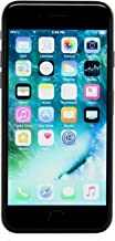 Apple iPhone 7 256GB Unlocked GSM 4G LTE Quad-Core Smartphone - Jet Black (Renewed)
