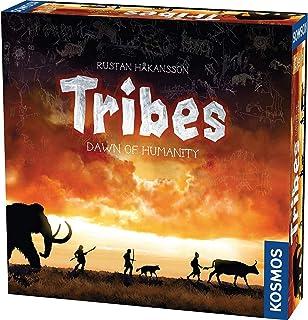 Thames & Kosmos 691059 tribes tillbehör, ja