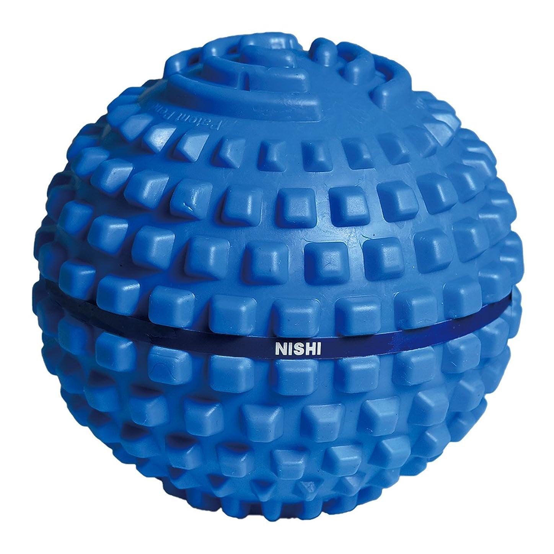 逆さまに合意寄り添うニシ?スポーツ(NISHI) コンプレッションボール NT7994 F