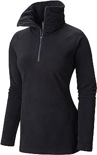 Mountain Hardwear Women's Microchill Lite 1/2 Zip Top