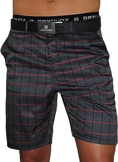 Men's Boardshorts or Swim Trunks, Men's Athletics Shorts, Men's Golf Shorts or Men's Swim Shorts (Plaid)