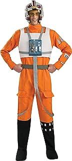 Rubie's Costume Star Wars A New Hope X-Wing Pilot, O