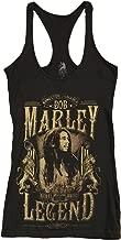 Bob Marley Junior's Legends Racer Back Tank Top Shirt