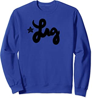 LRG Brush Stroke Logo Sweatshirt