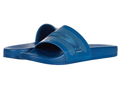 Kenneth Cole Reaction Screen Mixed Slide (Royal Blue) Men