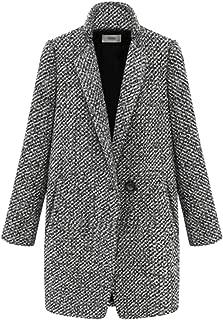 Best womens tweed overcoat Reviews