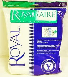 royal vacuum bags