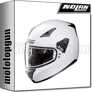 X lite by Nolan casco moto Integrale X 903 Senator negro Mato 016 XXL