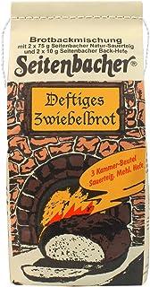 Seitenbacher Zwiebelbrot, 6er Pack 6 x 935 g Packung