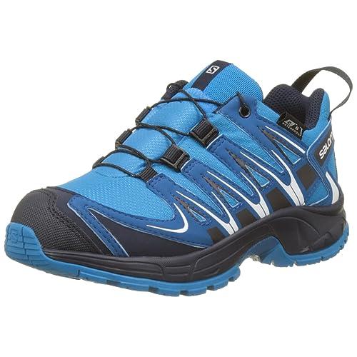 Zapatillas de Deporte para Ni/ños Salomon XA Pro 3D CSWP J