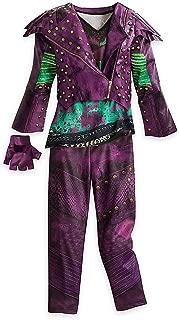 Disney Mal Costume for Kids - Descendants 2