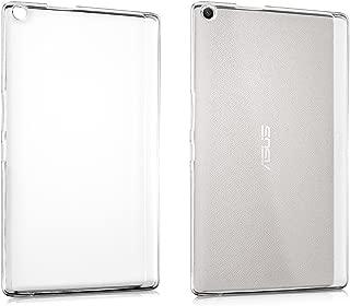 kwmobile Asus ZenPad 8.0 Z380KL/Z380C/Z380M Case - Crystal TPU Cover for Asus ZenPad 8.0 Z380KL/Z380C/Z380M - Transparent