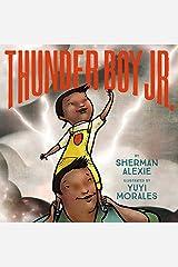 Thunder Boy Jr Hardcover