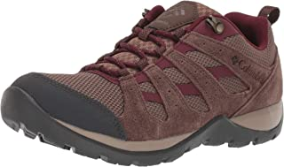 Women's Redmond V2 Hiking Shoe, Breathable Leather