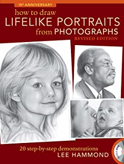 Best drawing lifelike portraits Reviews