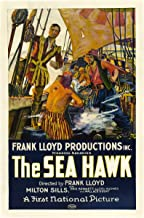Gifts Delight Laminated 14x22 Poster: Movie Poster - The Sea Hawk 1924 Film