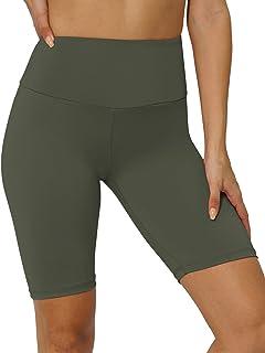Workout Shorts for Women High Waist Biker Yoga Running...