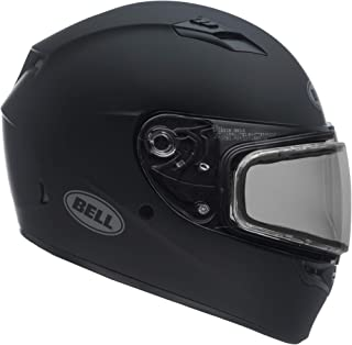 Bell Qualifier Dual Shield Snow Helmet (Matte Black, XXX-Large)