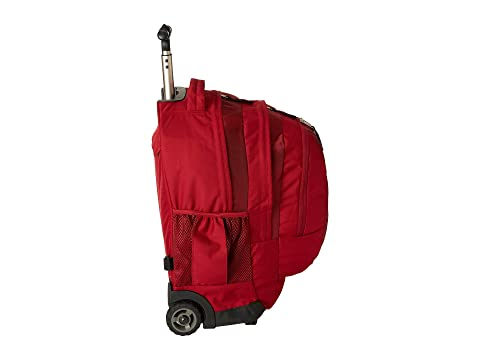 Viking Driver JanSport 8 Ruedas Red xBSgPt