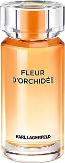 Karl Lagerfeld Fleur D'Orchidee Eau de Parfum 100ml