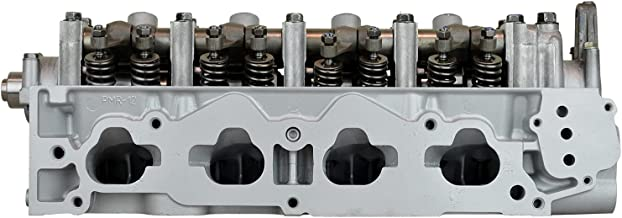 PROFessional Powertrain 2553B Honda D17A2/D17A6 01-05 Remanufactured Cylinder Head
