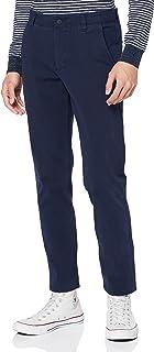 Dockers Men's Smart 360 Flex Alpha Slim Trouser