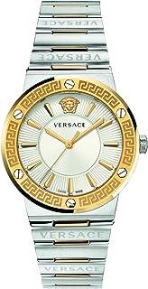 Womens Greca Logo Watch VEVH00620