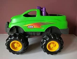 little tikes pickup truck uk