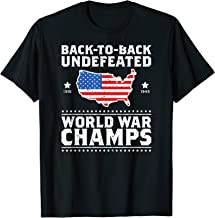 america back to back world champs