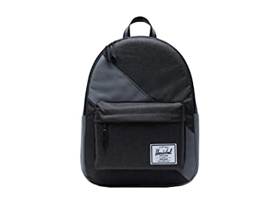 Herschel Supply Co. Classic X-Large (Black Crosshatch/Quiet Shade/Periscope) Backpack Bags