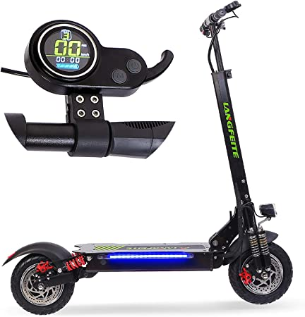Madat E-Scooter E-Roller L8 - Asiento de repuesto para patinete eléctrico