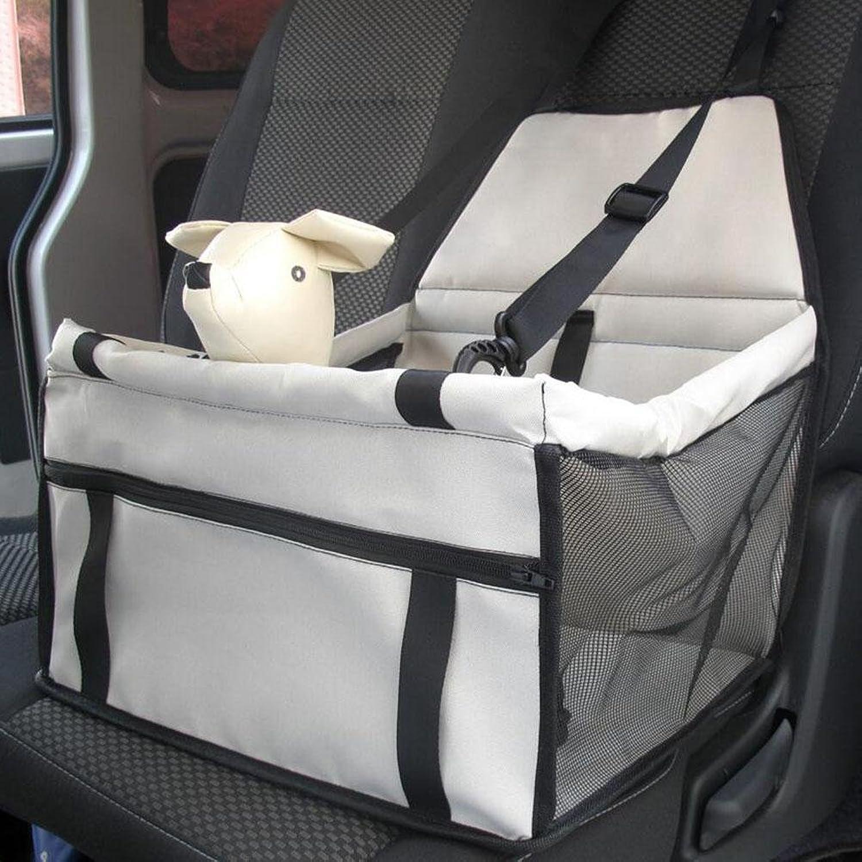 Myyxt Pet Car Bag Permeability Net Yarn Dog Car Waterproof Cushion