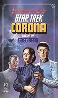 Corona (Star Trek: The Original Series Book 15)