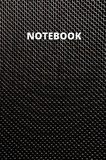 Black 1 Notebook