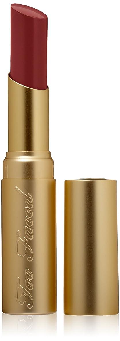 報復テスピアンマイクロトゥフェイス La Creme Color Drenched Lip Cream - # Sweet Maple 3g/0.11oz並行輸入品