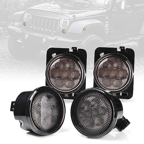 2014 Jeep Turn Signal Wiring: Amazon.com Jeep Wrangler Jk Turn Signal Wiring Harness on jeep wrangler windshield, jeep wrangler wheels, jeep wrangler water pump,