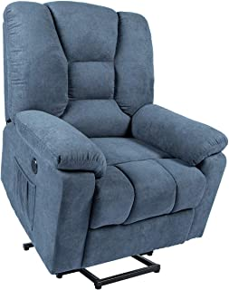 blue max chair