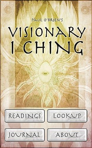『Visionary I Ching Oracle』の1枚目の画像