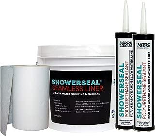KBRS Waterproofing Pack #1