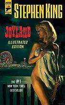 joyland (إصدار illustrated) (جراب متين من البولي كربونات الجريمة)