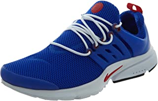 Men's Air Presto Essential Running Shoe 12 Blue