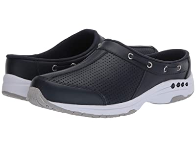 Easy Spirit Travelport 67 (Navy) Women